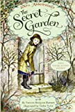 The Secret Garden (HarperClassics) (006440188X) by Frances Hodgson Burnett