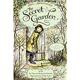 The Secret Garden (HarperClassics) ~ Frances Hodgson Burnett