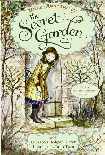 Image of The Secret Garden (HarperClassics)