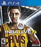 NBA Live 14 - PlayStation 4
