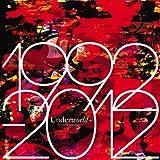 1992-2012 The Anthology [帯解説付・国内盤仕様・3CD] (BRUWR042)