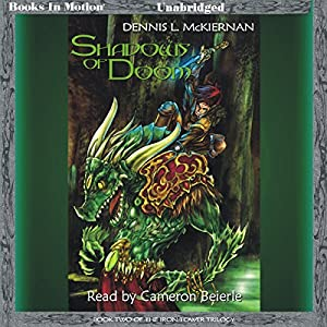 Shadows of Doom Audiobook