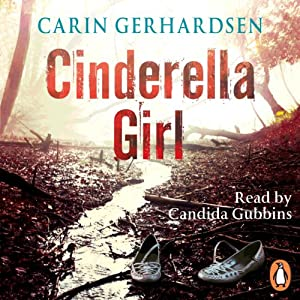 Cinderella Girl Audiobook