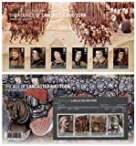 2008 The Houses of Lancaster and York (Kings and Queens) inc. Miniature Sheet Commemorative Presentation Pack printed no. 409 (PP383) - Royal Mail Stamps