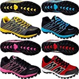 More Mile Cheviot 2 Trail Lady Womens Off Road / Trail Running Hiking Fell Shoes Trainers