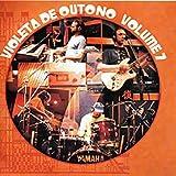 Volume Seven by VIOLETA DE OUTONO (2007-07-23)