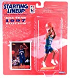 STARTING LINEUP 10TH YEAR 1997 EDITION STEPHON MARBURY FROM TIMBERWOLVES ACTION FIGURE at Amazon.com