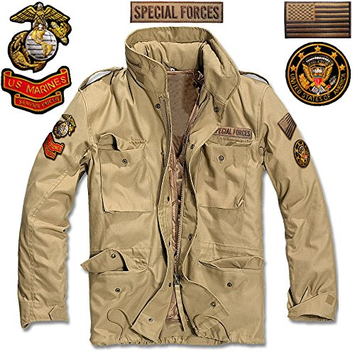 us-marines-field-jacket-caqui-tallamedium