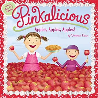Book Cover: Apples, apples, apples!.