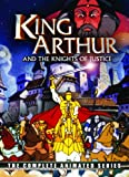 King Arthur & Knights of Justice: Complete Series [DVD] [Region 1] [US Import] [NTSC]