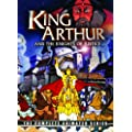 King Arthur and the Knights of Justice - Complete Series