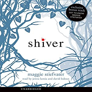 Shiver Audiobook