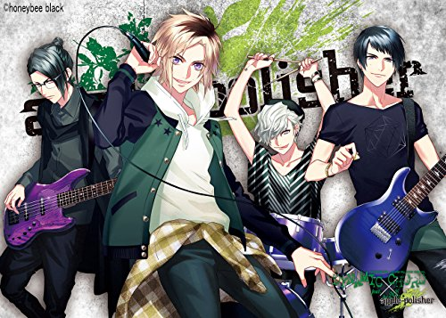 DYNAMIC CHORD feat. apple-polisher 初回限定版 A盤