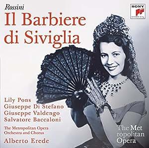 Rossini: Il Barbiere Di Siviglia (The Barber of Seville) [December 16, 1950]