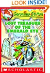 Geronimo Stilton #1: Lost Treasure of...