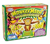 Great Gizmos Monkey Math