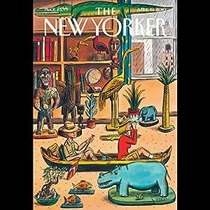 The New Yorker, April 19th, 2010 (Peter Hessler, Elif Batuman, Lauren Collins) Periodical
