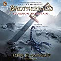 Scorpion Mountain: Brotherband Chronicles, Book 5 Audiobook by John A. Flanagan Narrated by John Keating