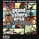 Grand Theft Auto - San Andreas [2CD + DVD] [DVD AUDIO]