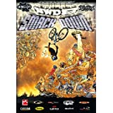"NEW WORLD DISORDER 8von ""FREERIDE ENTERTAINMENT"""