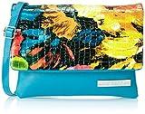 Lino Perros Sling Bag Blue(8903421209835)