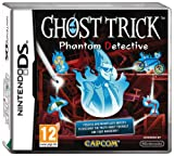 Ghost Trick: Phantom Detective (DS)