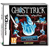 Ghost Trick: Phantom Detective (DS)by Nintendo