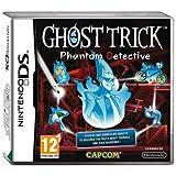 Ghost Trick: Phantom Detective (DS)by Nintendo