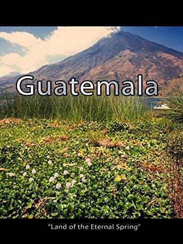 Guatemala on Amazon Prime Video UK
