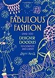 Nellie Ryan Fabulous Fashion (Doodles)