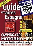 echange, troc Trailer's Park - Guide des aires camping-cars Espagne