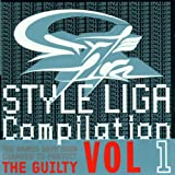 "Style Liga Compilation Volume 1von ""Aware: The Compilation..."""