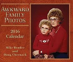 Awkward Family Holiday Photos : NPR