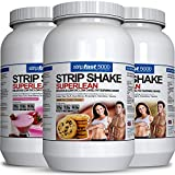 Stripfast 5000, Strip Shake, Superlean.