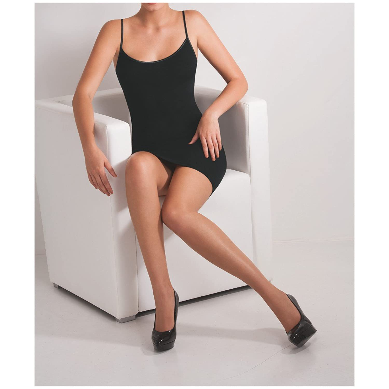 Pompadour Damen Bodydress Intime 3er Pack