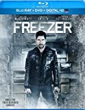 Freezer BD+DVD [Blu-ray]