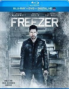 Freezer [Blu-ray]