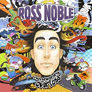 Ross Noble Performance