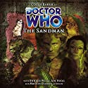 Doctor Who - The Sandman Performance by Simon A . Forward Narrated by Colin Baker, Maggie Stables