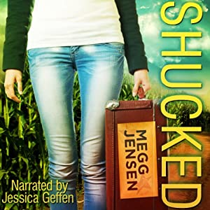 Shucked Audiobook