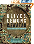 Olives, Lemons & Za'atar: The Best Mi...