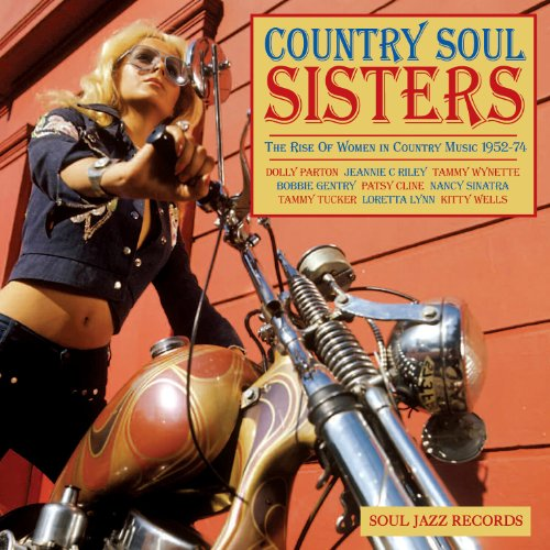 The Rise Of Women In Country Music 1952-74