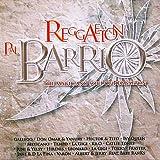 Reggaeton Pal Barrio ~ Various Artists