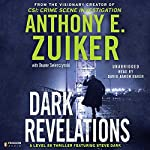 Dark Revelations: A Level 26 Thriller Featuring Steve Dark | Anthony E. Zuiker,Duane Swierczynski