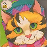 Lil Kitten Gets Dressed (Shaped Little Nugget Books) (0307127303) by Kleinberg, Naomi