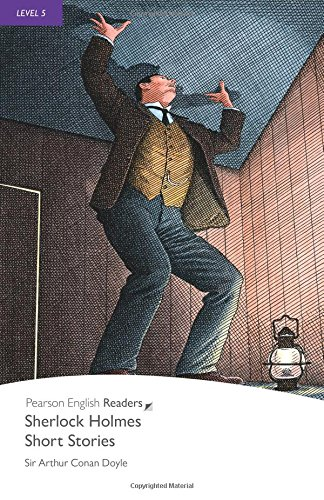 Penguin Readers Level 5 Sherlock Holmes Short Stories (Pearson English Graded Readers)