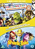 Shark Tale - Family Fun Pack [Interactive DVD]