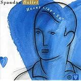 Heart Like A Skyby Spandau Ballet
