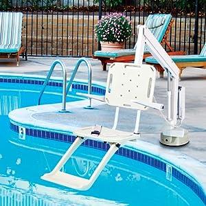 Swimming Pool Art Car Interior Design