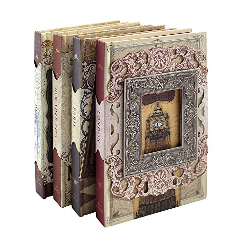 super-vintage-style-small-diary-notebook-journal-notepad-pack-of-4